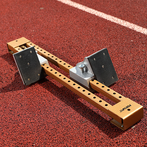 Track Scholastic Starting Block