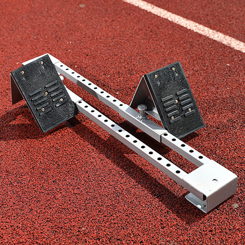 Track Competition Starting Block