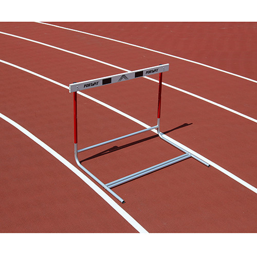 High School Alum Hurdle for track