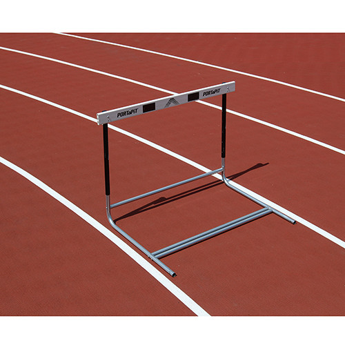 High School Steel Hurdle for track