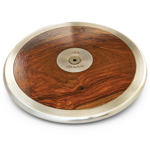 Popular Wood Discus 1.6K track and field