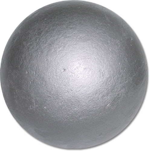 Scholastic Shot Put-12 lbs track and field