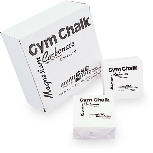 BSN Sports Gym Chalk (8-Pack)