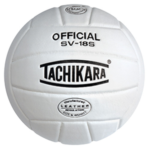 Tachikara SV-18S Indoor Volleyball