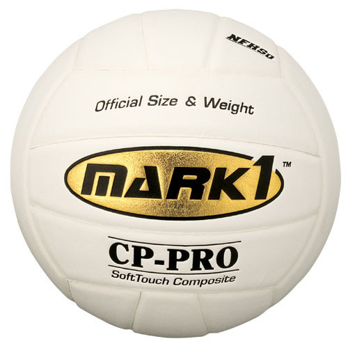 Mark 1 Volleyball