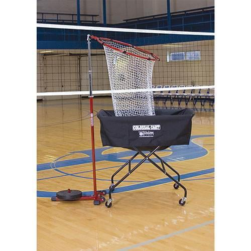 Volleyball Target Challenger Net