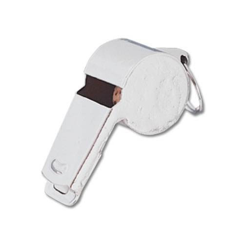 MacGregor® Brass Whistles (12-Pack)