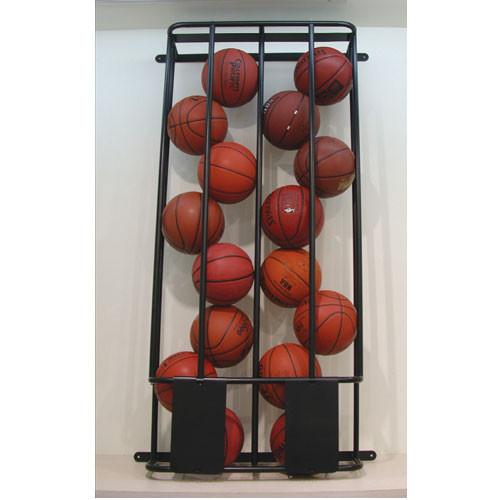 Wall Mounted Ball Locker - Double
