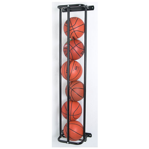 Wall Mounted Ball Locker - Single