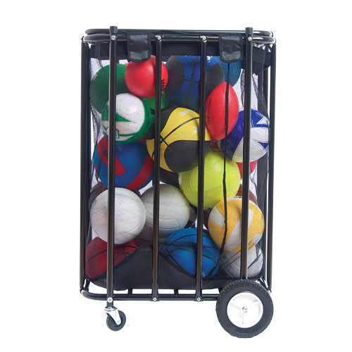Compact Ball Locker