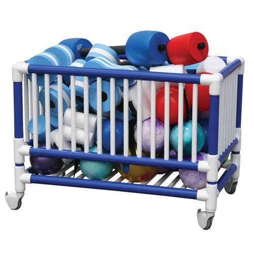 Bulk Storage Cart