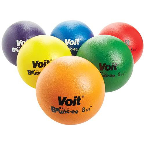 Bouncee Foam Balls 8.25""