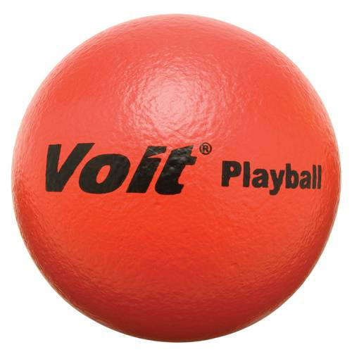 Voit® Tuff Medium Density Ball 6 1/2""
