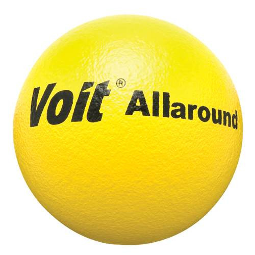 Voit® Tuff Medium-Density Allaround Ball