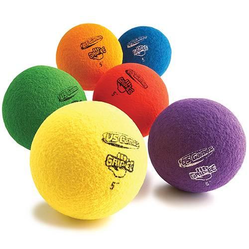 """Grippee 5"""" Ball"""