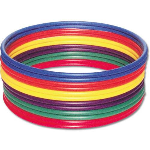 Standard Hoops (12-Pack)