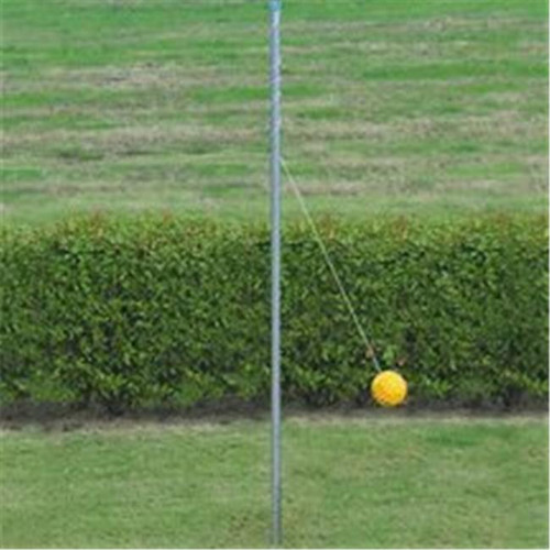 Tetherball Pole Ground Sleeve