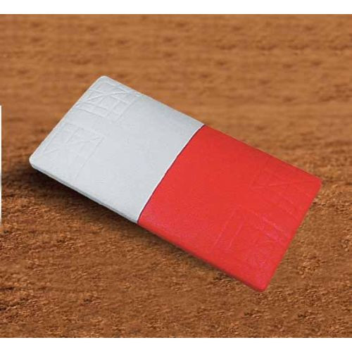 MacGregor Premium Double First Base for Baseball and Softball