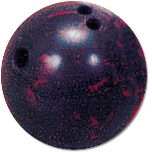Rubber Bowling Ball - 5 lbs.