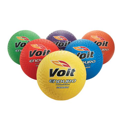 "Voit 8-1/2"" Enduro Series Playground Balls"