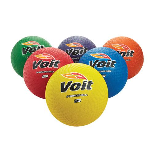 Voit 4-square Utility Balls