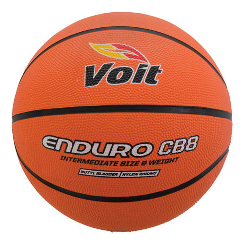 Voit Enduro Rubber Basketball