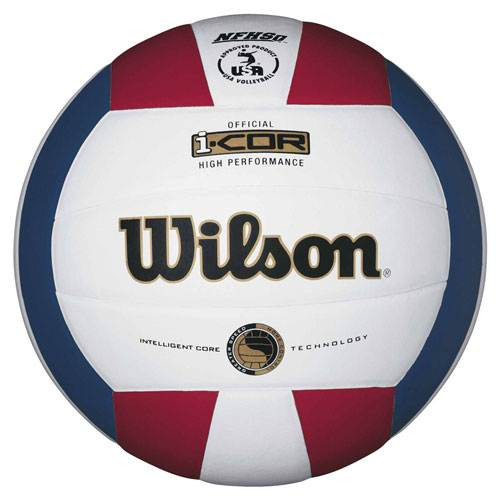 Wilson I-Cor High Performance Volleyball1