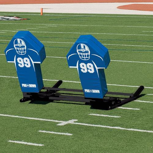 Pro Down Varsity M-Series Blocking Sleds