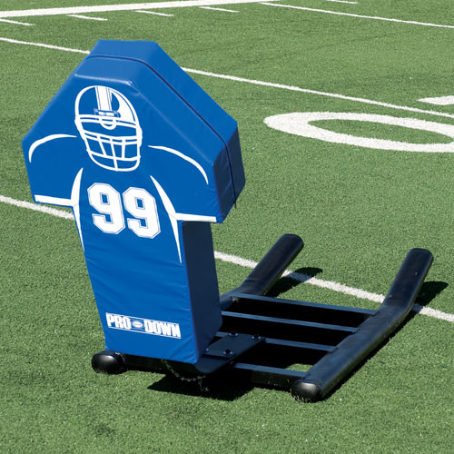 Pro Down M-Series One Man Sled