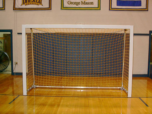 Pevo Official Futsal Goals (pair)