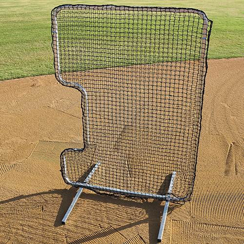 Collegiate C-Shaped Softball Pitchers Protector