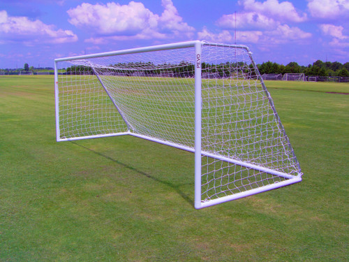 Pevo Soccer Goals Park Series 6.5' x 12'
