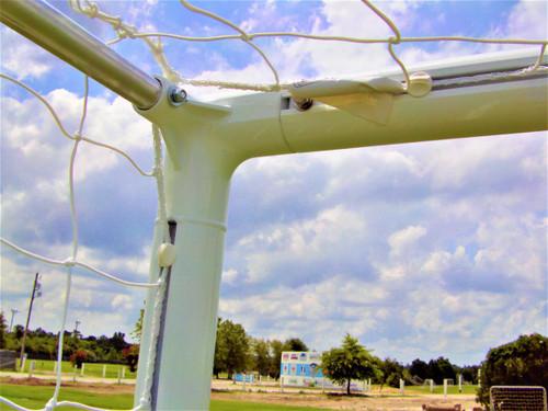 Pevo Soccer Goals Park Series 4.5' x 9'_2