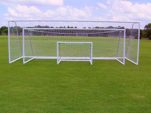 Pevo Soccer Goals Park Series 4.5' x 9'