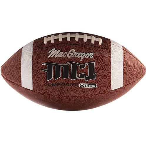 MacGregor MC Composite Football - Official Size