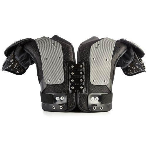 Gear Pro-Tec Adult Z-Cool DL/TE/DE Shoulder Pads-2