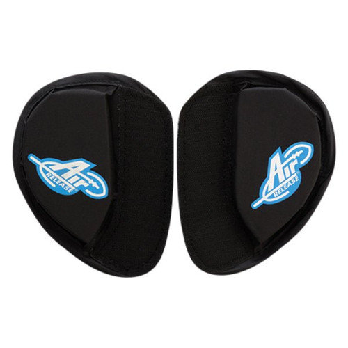 Z-Cool Deltoid Pads - Pair