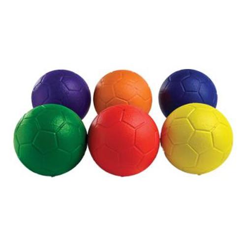 Tchoukball Foam Ball - Mid. School