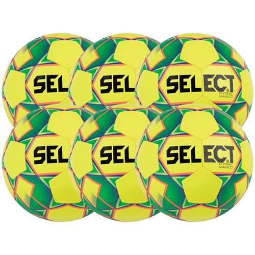 Select Futsal Magico