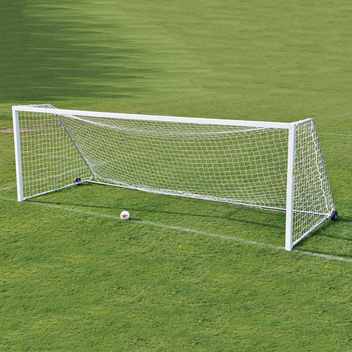 "JayPro 4"" Deluxe Classic Official Square Goals (pair) - Package"