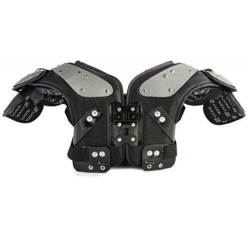Gear Pro-Tec Adult Z-Cool OL/DLShoulder Pads-2