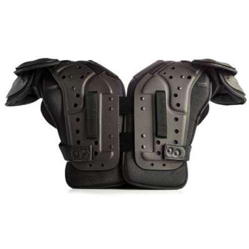 X3 Football Shoulder Pads2