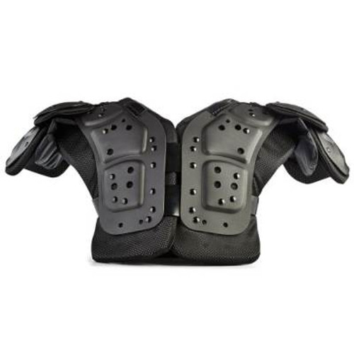 X3 youth shoulder pads3