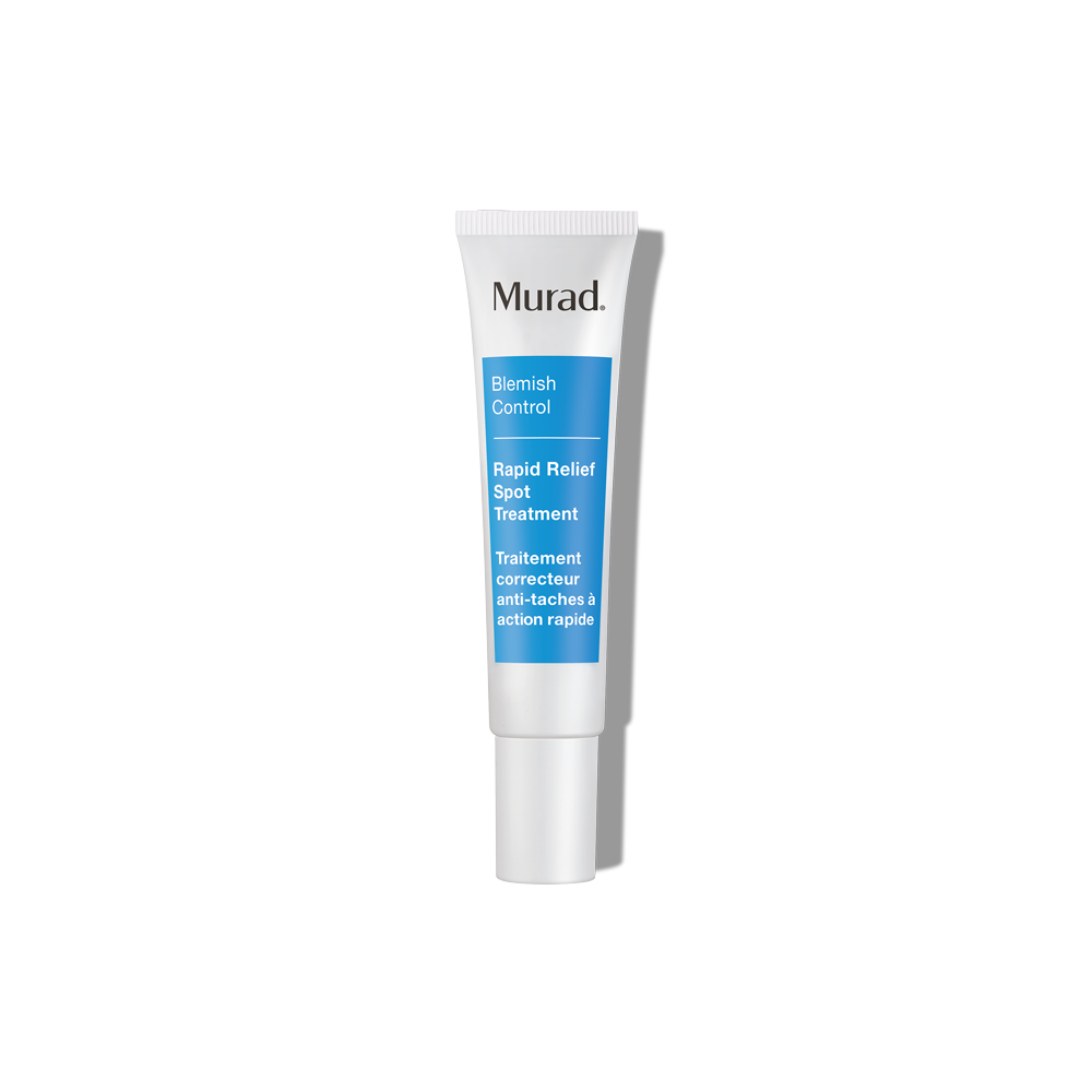 Rapid Relief Blemish Spot Treatment