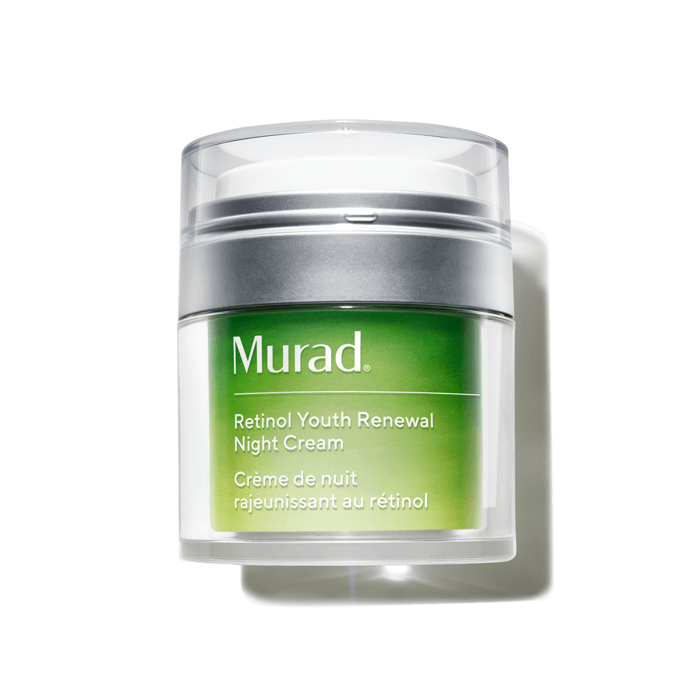 Retinol Youth Renewal Night Cream
