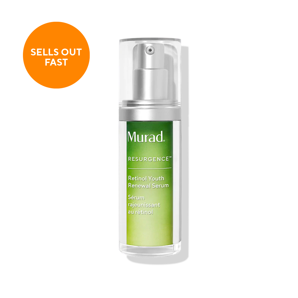 Retinol Youth Renewal Serum