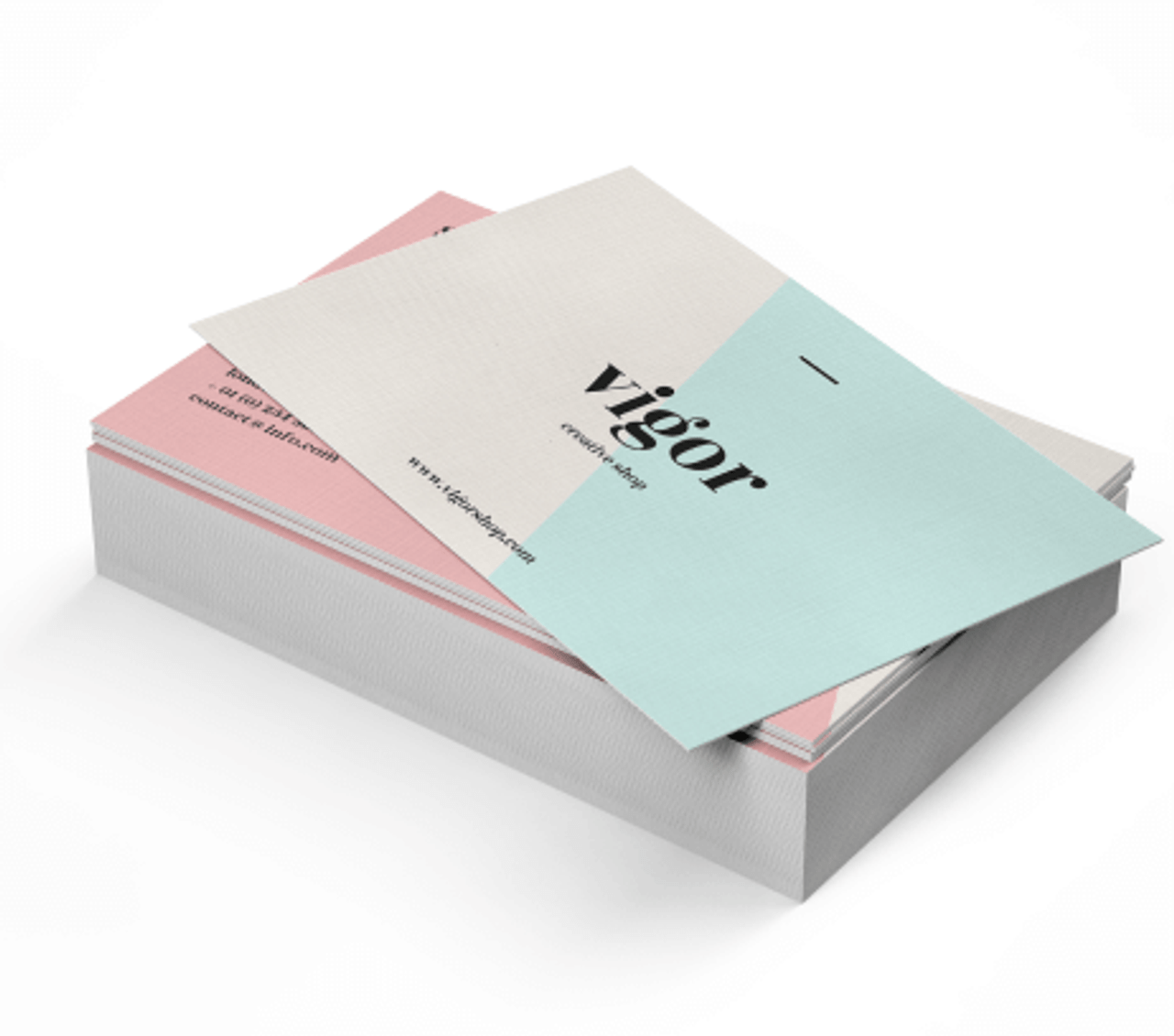 Business cards are widely used as a networking tool and a way to make a good first impression. Linen business cards offer a premium look and a distinctive feel that stand out.