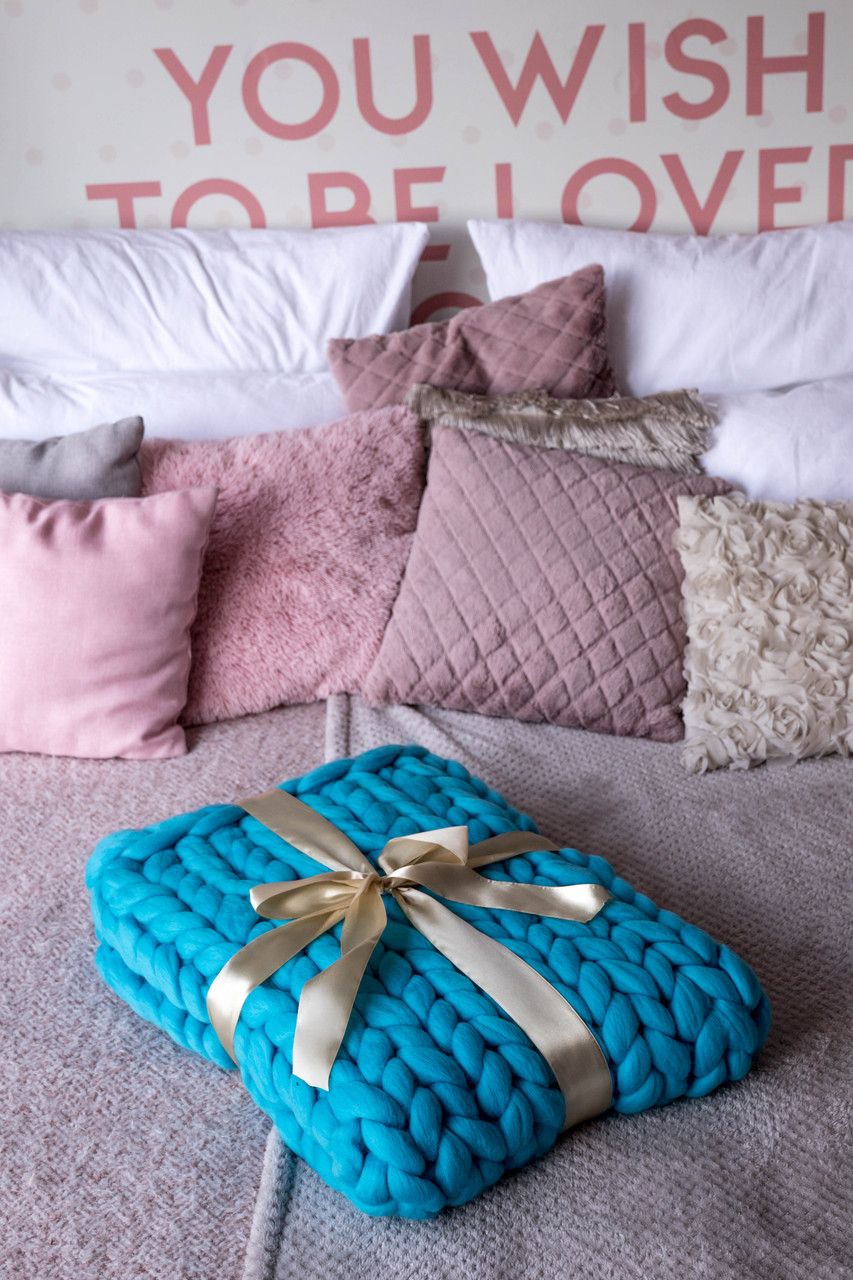 Summer styling in your home