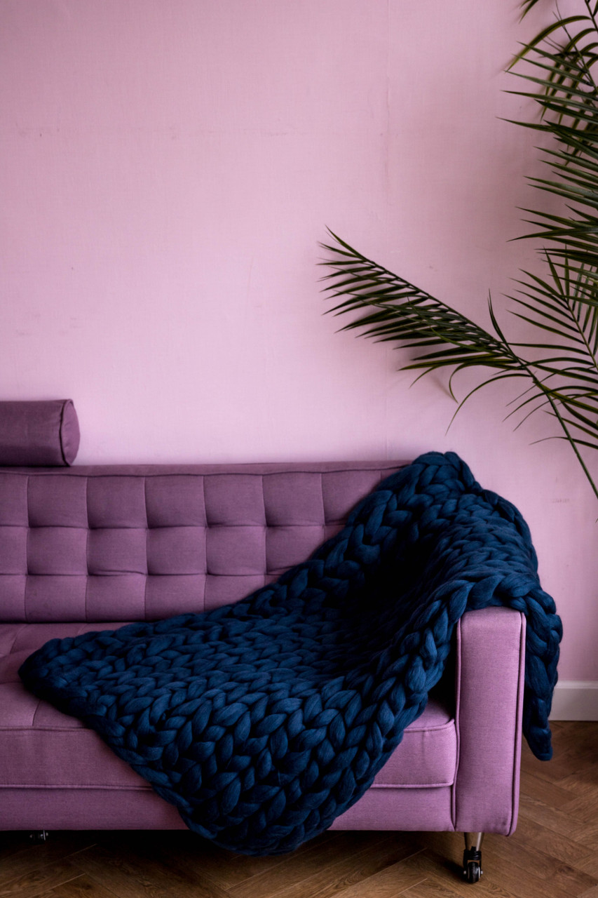 6 Amazing Benefits of Knitting