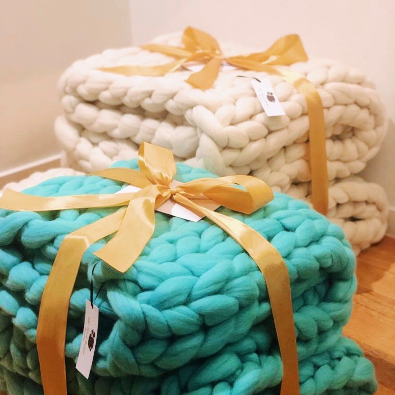 6 benefits of wool in your home